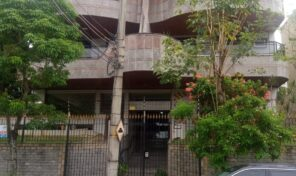 Ilha do Governador – Jardim Guanabara